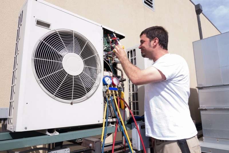 24 Hour Emergency Air Conditioner Repair Services in Severance