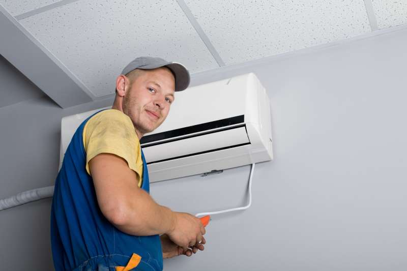 24 Hour Emergency Air Conditioner Repair Services in Lyons