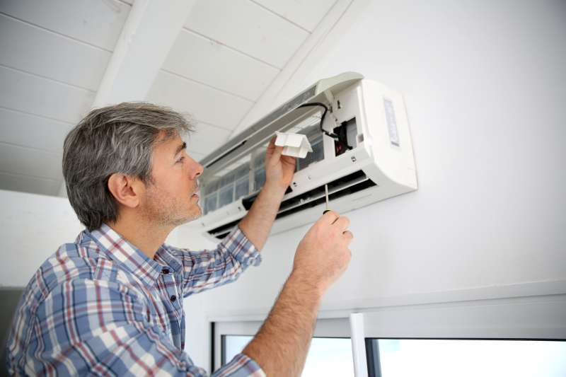 24 Hour Emergency Air Conditioner Repair Services in Mountain View