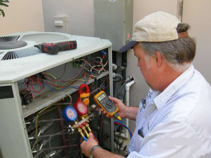24 Hour Emergency Air Conditioner Repair Services in Carbondale
