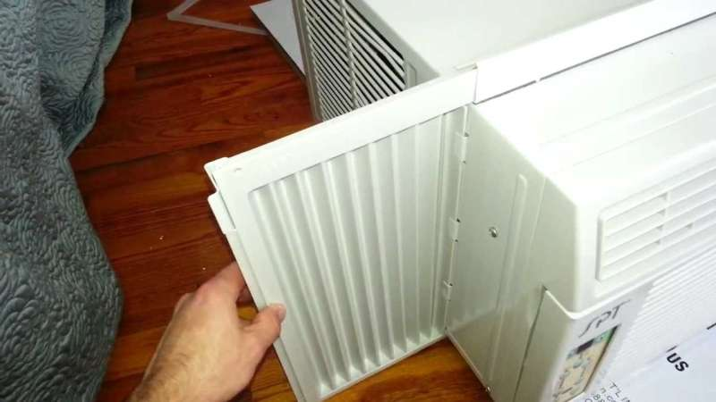 24 Hour Emergency Air Conditioner Repair Services in Bethune