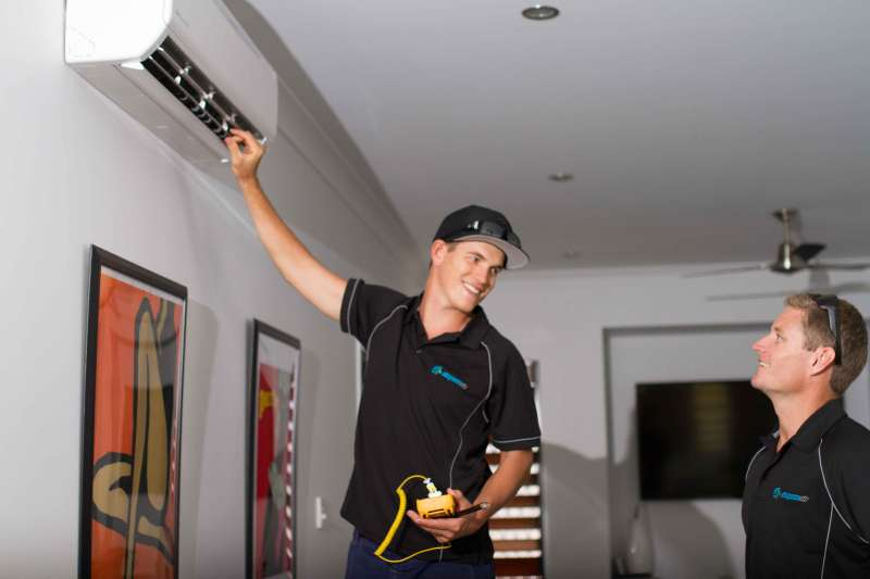 24 Hour Emergency Air Conditioner Repair Services in Silverton