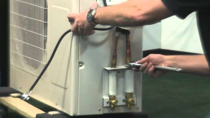 24 Hour Emergency Air Conditioner Repair Services in Elizabeth