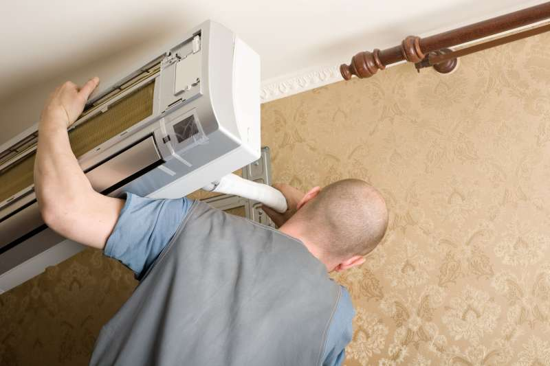 24 Hour Emergency Air Conditioner Repair Services in Eaton