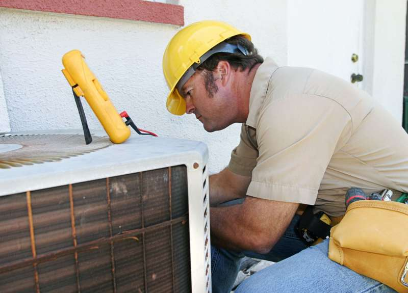 24 Hour Emergency Air Conditioner Repair Services in Larkspur
