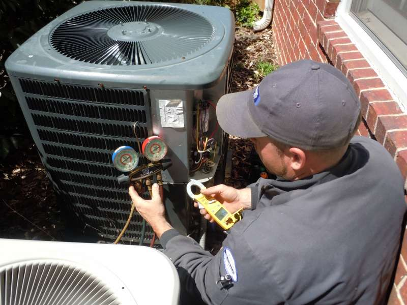 24 Hour Emergency Air Conditioner Repair Services in Gunbarrel
