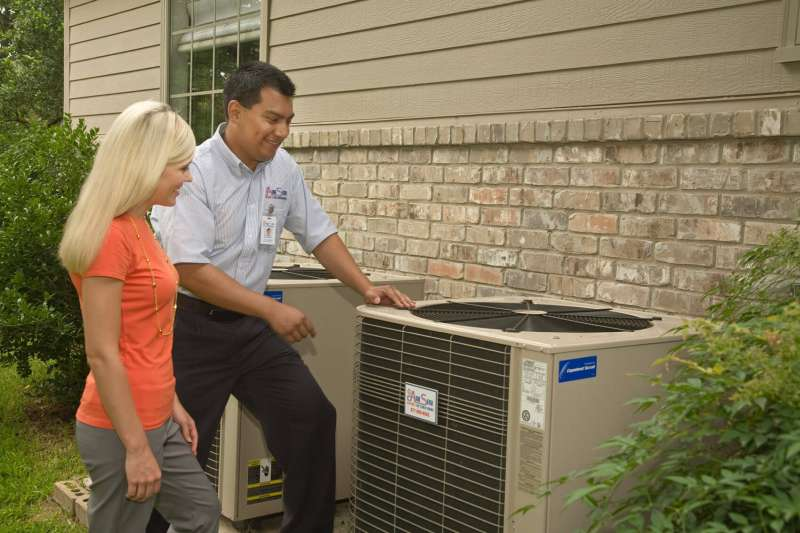 24 Hour Emergency Air Conditioner Repair Services in Chaffee Park