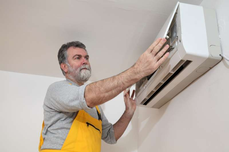 Emergency Air Conditioner Repair in Stapleton