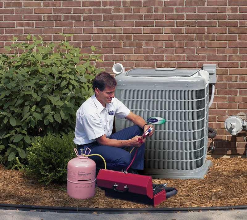 Emergency Air Conditioner Repair in Chaffee Park