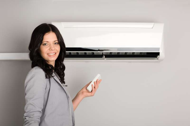 Emergency Air Conditioner Repair in Marston