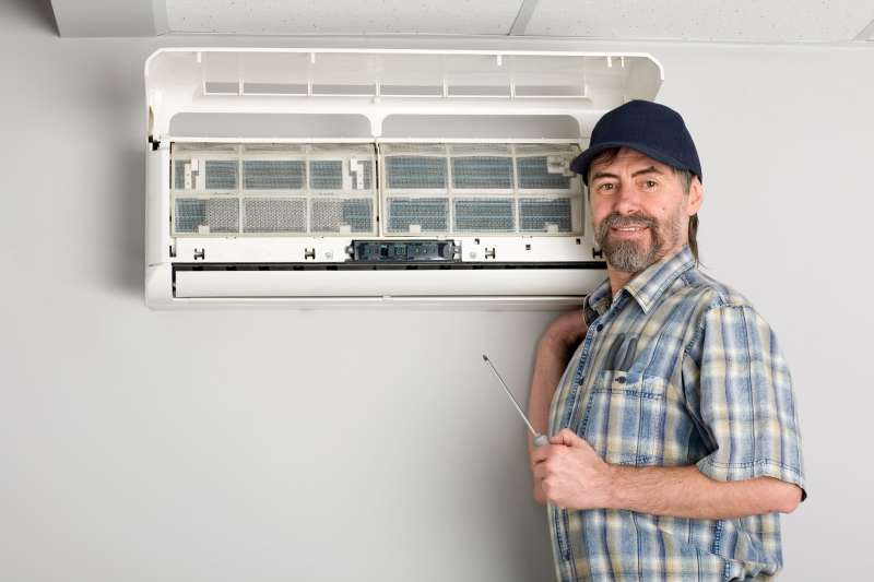 Emergency Air Conditioner Repair in Sheridan